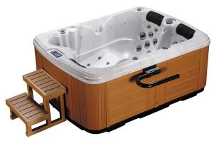 spa de relaxation